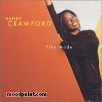 Crawford Randy - Play Mode Album