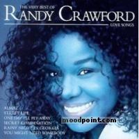 Crawford Randy - The Very Best of Randy Crawford Album
