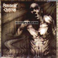 Creation Malevolent - Eternal Album
