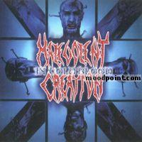 Creation Malevolent - In Cold Blood Album