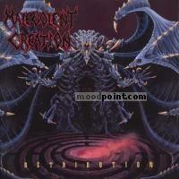 Creation Malevolent - Retribution Album