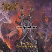 Creation Malevolent - The Ten Commandments Album