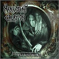 Creation Malevolent - The Will to Kill Album
