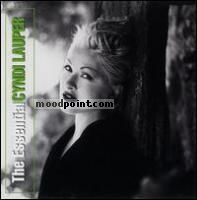 Cyndi Lauper - The Essential Album