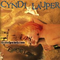 Cyndi Lauper - True Colors Album