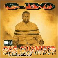 C Bo - The Gas Chamber Album