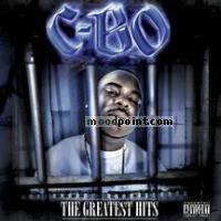 C Bo - The Greatest Hits Album