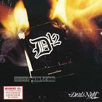 D-12 - Devil