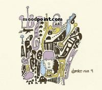 DAMIEN RICE - 9 Album