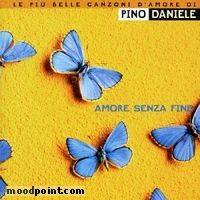 Daniele Pino - Amore Senza Fine Album
