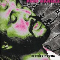 Daniele Pino - Che Dio Ti Benedica Album
