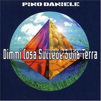 Daniele Pino - Dimmi Cosa Succede Sulla Terra Album