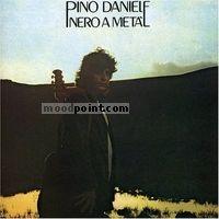 Daniele Pino - Nero a Meta Album
