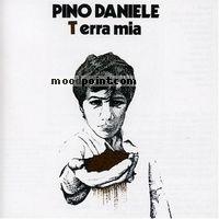 Daniele Pino - Terra Mia Album
