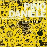 Daniele Pino - The Best of Pino Daniele: Yes I Know My Way Album