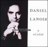 Daniel Lanois - Acadie Album