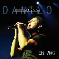 Danilo Montero - Danilo en Vivo Album