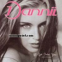 DANNII MINOGUE - Get Into You Album