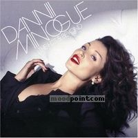DANNII MINOGUE - The Hits and Beyond Album