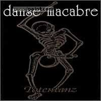 Danse Macabre - Totentanz Album