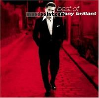 Dany Brillant - Best of Dany Brillant Album