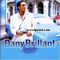 Dany Brillant - Havana Album