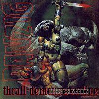 Danzig - Thrall Album