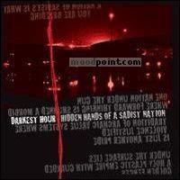 Darkest Hour - Hidden Hands of a Sadist Nation Album