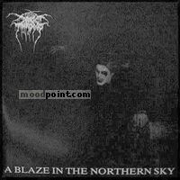Darkthrone - A Blaze In The Northern Sky Album