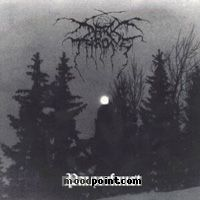 Darkthrone - Panzerfaust Album