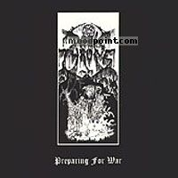 Darkthrone - Preparing For War Album
