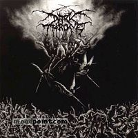 Darkthrone - Sardonic Wrath Album
