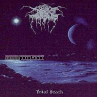 Darkthrone - Total Death Album