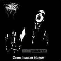 Darkthrone - Transilvanian Hunger Album