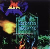 Dark Angel - Darkness Descends Album
