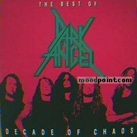 Dark Angel - Decade of chaos Album