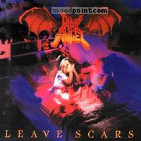 Dark Angel - Leave Scars Album