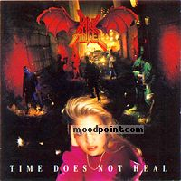 Dark Angel - Time Does Not Heal Album
