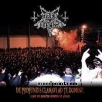 Dark Funeral - De Profundis Clamavi Ad Te Domine Album