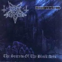 Dark Funeral - The Secrets Of The Black Arts Album