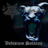 Dark Funeral - Vobiscum Satanas Album