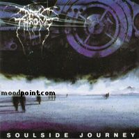 Dark Throne - Soulside Journey Album