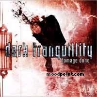 Dark Tranquillity - Damage Done Album