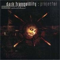 Dark Tranquillity - Projector Album