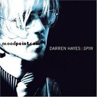 Darren Hayes - Spin Album
