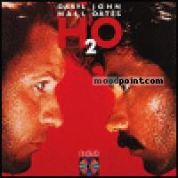 Daryl Hall and John Oates - H2O Album
