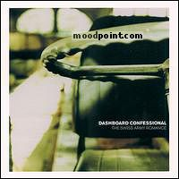 Dashboard Confessional - Swiss Army Romance Album