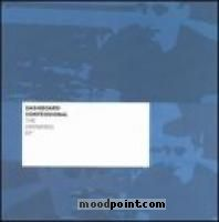 Dashboard Confessional - The Drowning EP Album