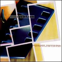 Dashboard Confessional - The Places You Have Come To Fear The Most Album