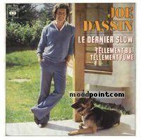 Dassin Joe - Le Dernier Slow Album